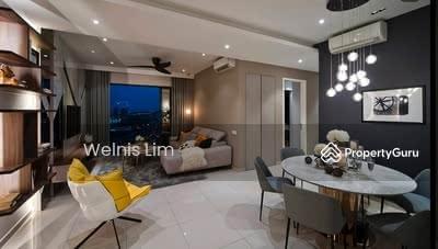 For Sale - Cheras Freehold MRT 409k below market price 100k@Low density project
