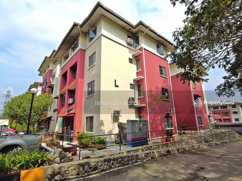 SD Apartments II #161768729