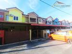 Saujana Utama Townhouse Taman Seri Alam RENOVATED CANTIK