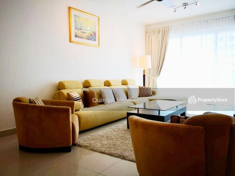 Solaris Dutamas Designer Suites #161778155