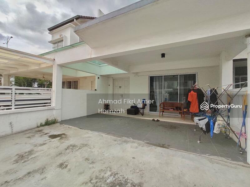 Double Storey Damai Residence Kota Kemuning #161807801