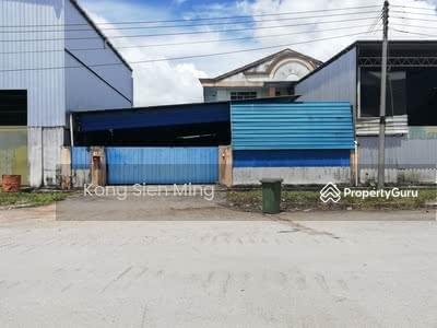 For Rent - Sibu - Industrial Lot at Jalan Ding Lik Kong (L39)