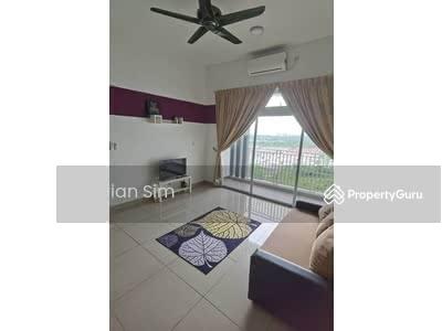 For Rent - Central Residences