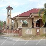 28/4 BANK LELONG : Lots 12567 & 12568, Taman Setia, Dungun, Terengganu
