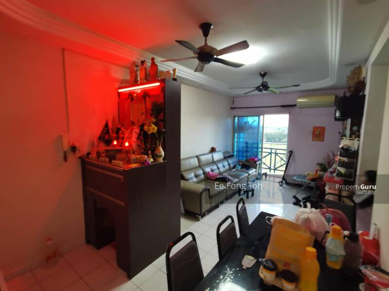 Impian Senibong Residences #161822277
