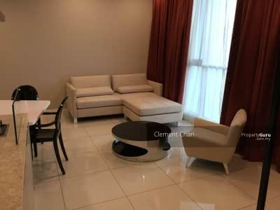 For Rent - Uptown Residences
