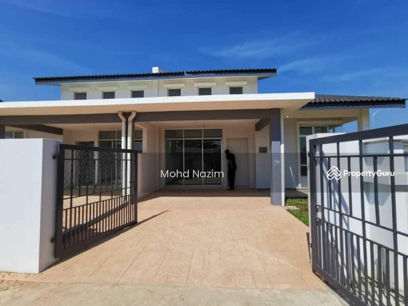 Residensi Lubok Jong #161834885