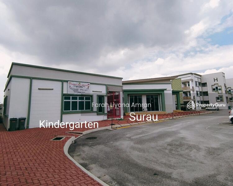 Residensi Bukit Citra #161857545