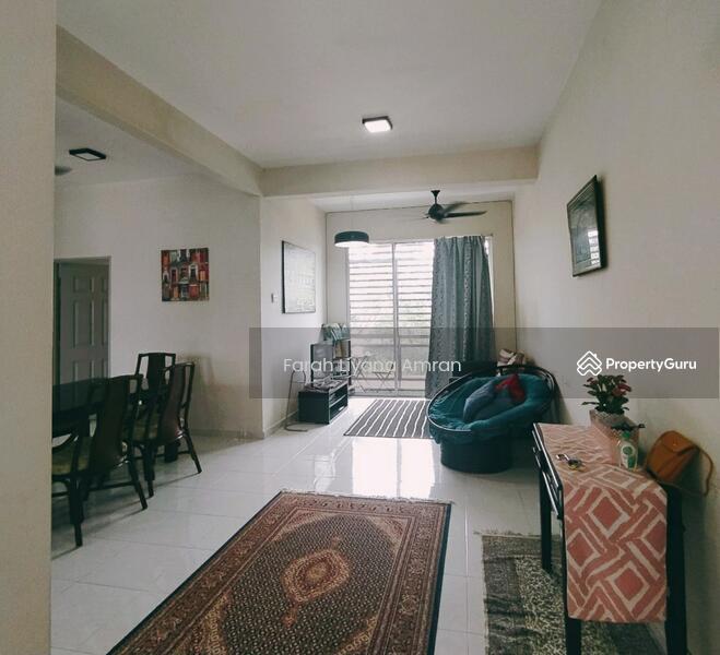 Residensi Bukit Citra #161857549