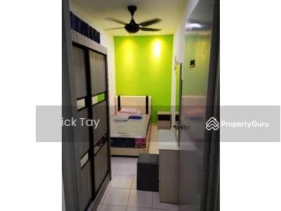 For Rent - Villa Krystal @ Bandar Selesa Jaya