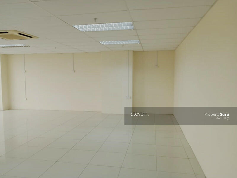 (For Rent) Office Lot @ Ipoh Town Centre #161932639