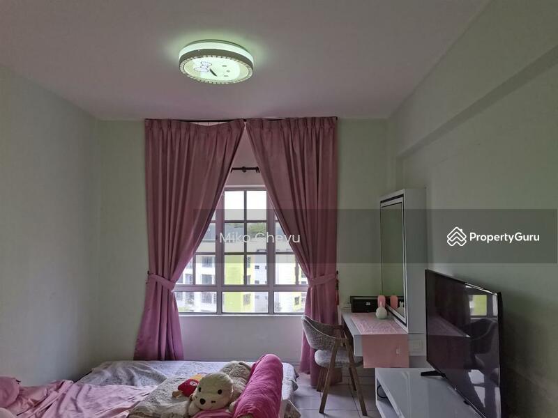 Impian Senibong Residences #161941275