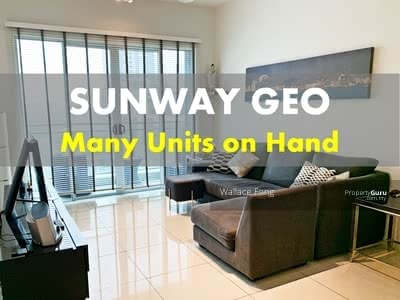 For Sale - Sunway Geo Residences
