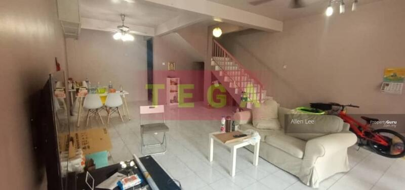 [LIMITED UNIT] Kota Kemuning Greehills 2, FREEHOLD, MOVE IN CONDITION #161959349