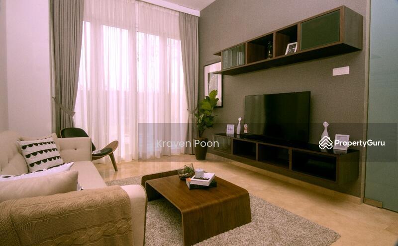 NEW 3 STY / 4 STY HOUSE IN TITIWANGSA #161966045
