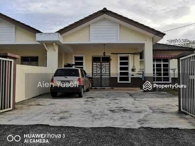 For Sale - Semi-D setingkat Taman Mutiara, Kg Durian Guling, Marang  21040 Terengganu