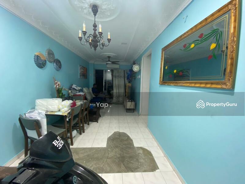 villa sentosa apartment taman sentosa #162001741