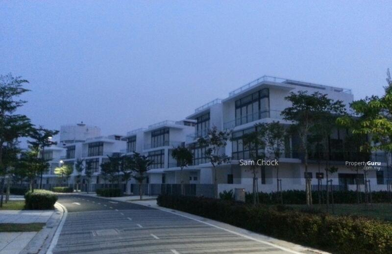 The Grove @ Sungai Besi #162002563