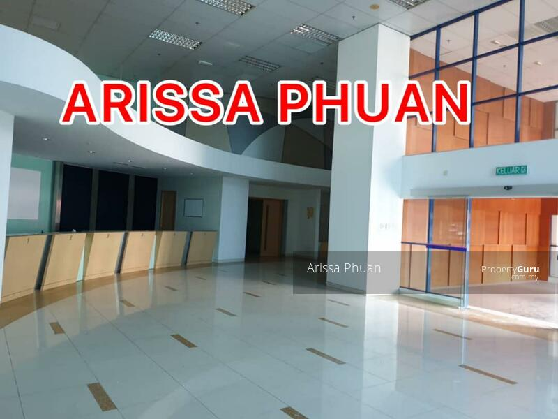 Commercial Office Building Ground Floor built up 20Ksqft  Office Space Georgetown. #162011311