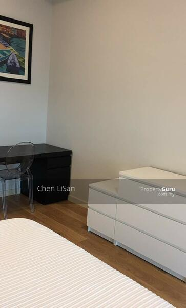 KL Eco City Vogue Suites 1 #162015605