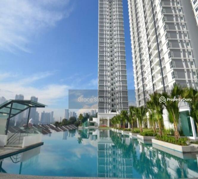 Desa Green Serviced Apartments #162013781