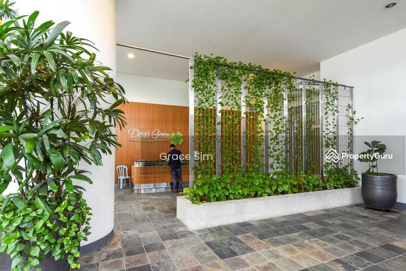Desa Green Serviced Apartments #162013785