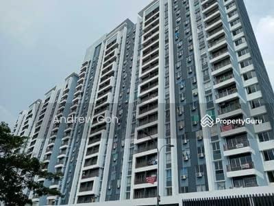 For Sale - Apartment Baru 249K Tepi Econsave