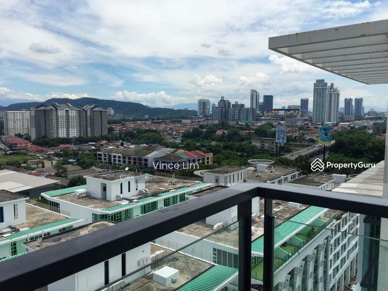 Boulevard Residence Damansara #162040829
