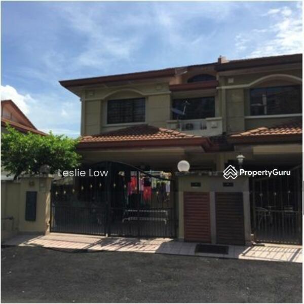 31/5/2021 Bank Lelong END LOT : No.30, Jalan Damai Perdana 9/2G, Bandar Damai Perdana, Cheras, KL #162042499