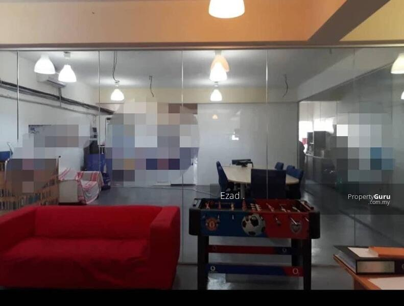 CBD Perdana 1 Office Cyberjaya For Sale #162045059