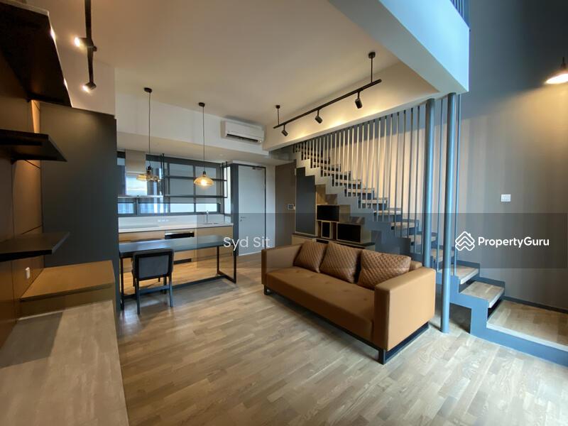 TWY Duplex Condos @ Mont Kiara #162067043