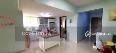 For Sale - Puteri Palma Condominium