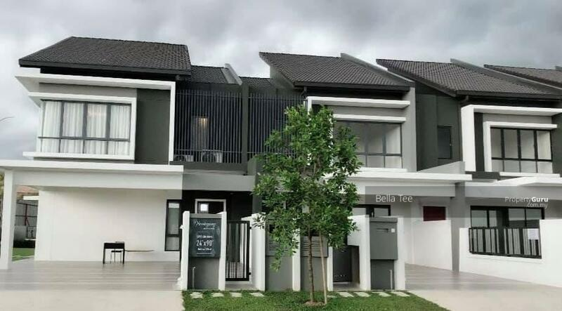 KL ! !! Super Cheap Freehold Double Storey only 391K ! !! 0% Downpayment , limited unit ! !! #162071693