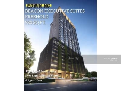 For Sale - Beacon Executive Suites