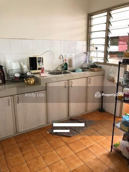 SD Tiara Apartment #162094041