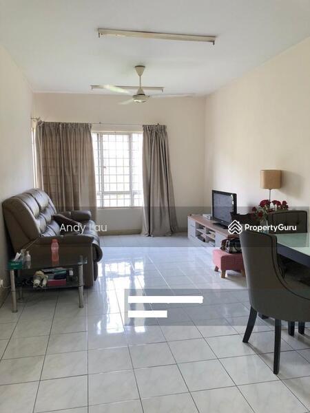 SD Tiara Apartment #162094065