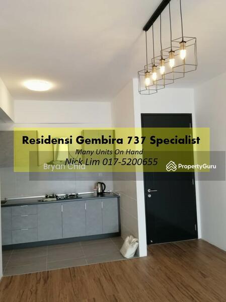 Residensi Gembira 737 #162098471