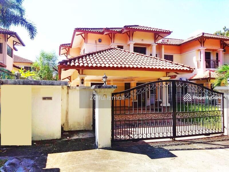 Mutiara Homes #162106353