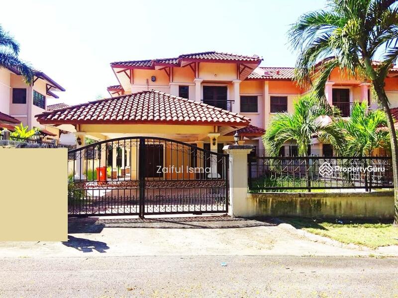 Mutiara Homes #162106357