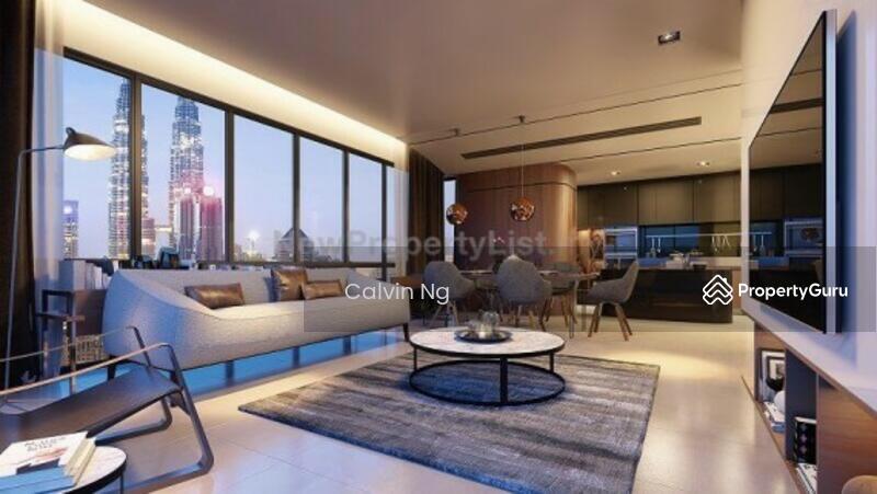 ARIA Luxury Residence, KLCC #162149735