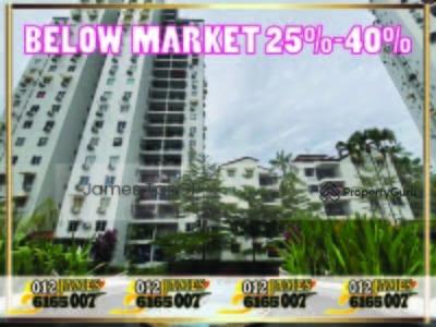 For Sale - Pantai Hillpark 2