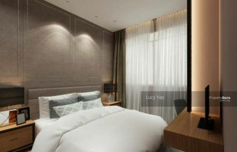 【CashBack+Rebate RM50k】Best Property Investment Studio,SemiFurniture #162164271