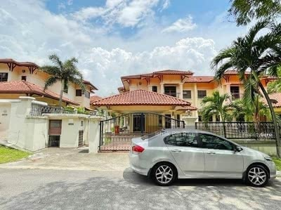 For Sale - Double Storey Semi-D House, Mutiara Damansara