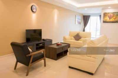 For Sale - 【Airbnb】Rental Cover Installment, 2rooms only RM340k , 15min to KLCC, public transport