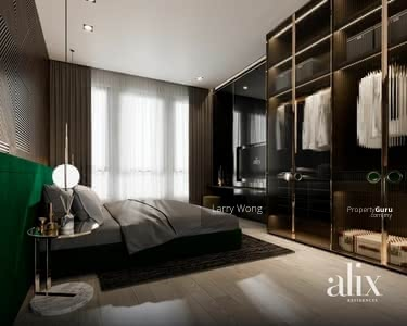 For Sale - Alix Residences