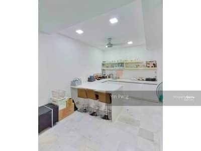 For Sale - taman tun dr ismail