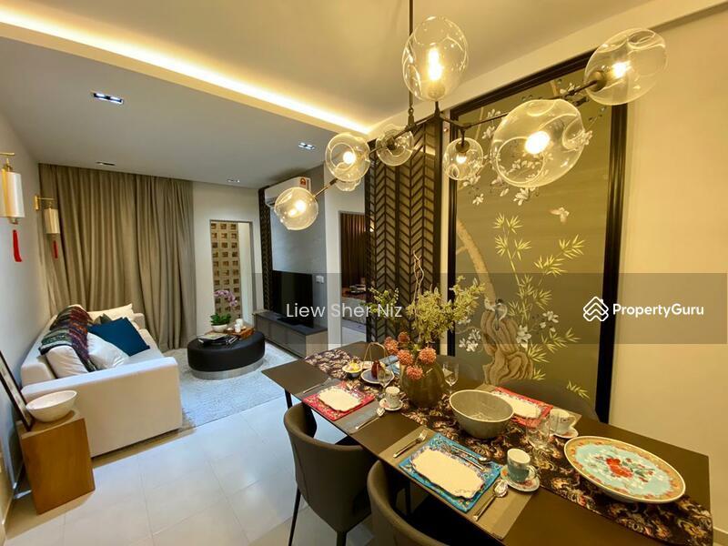 3 Rooms Freehold Suite @ near Cyberjaya #162216083