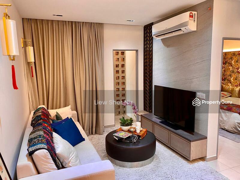 3 Rooms Freehold Suite @ near Cyberjaya #162216231
