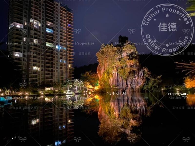 The Haven Lakeside Residences #165041399