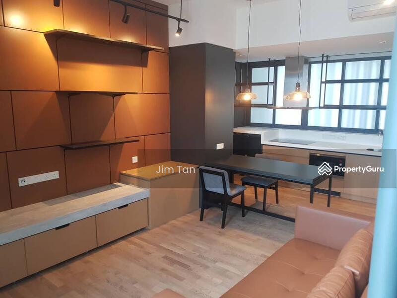 TWY Duplex Condos @ Mont Kiara #162230777